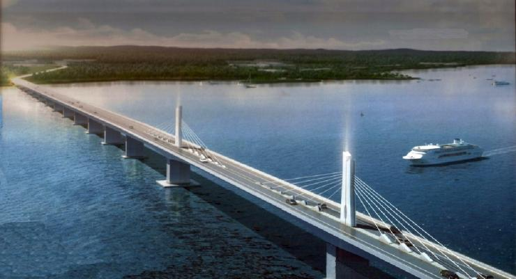 Panguil Bay Bridge