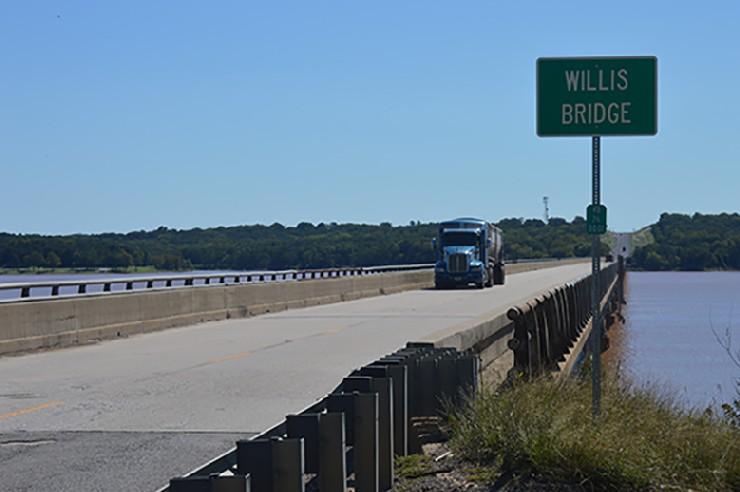 Willis Bridge