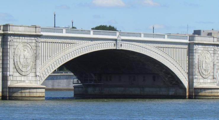 Arlington Memorial Bridge