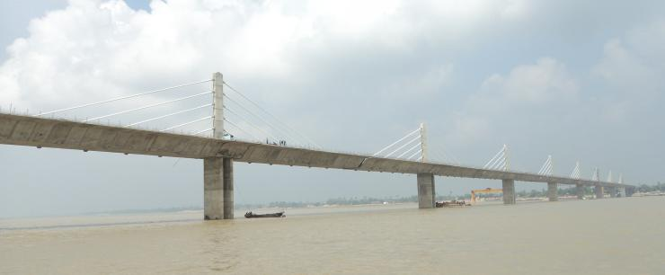 Arrah Chhapra Bridge