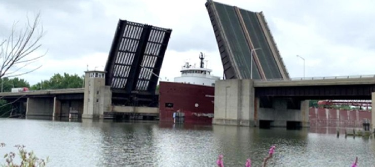 Bay City Bridges