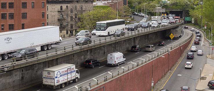 Brooklyn Queens Expressway