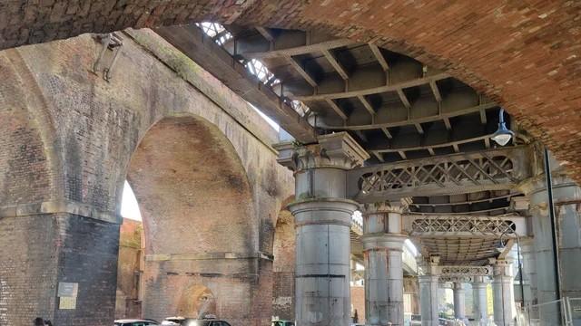 Castlefield Viaduct