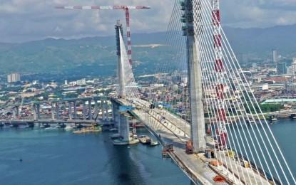 Cebu - Cordova Bridge