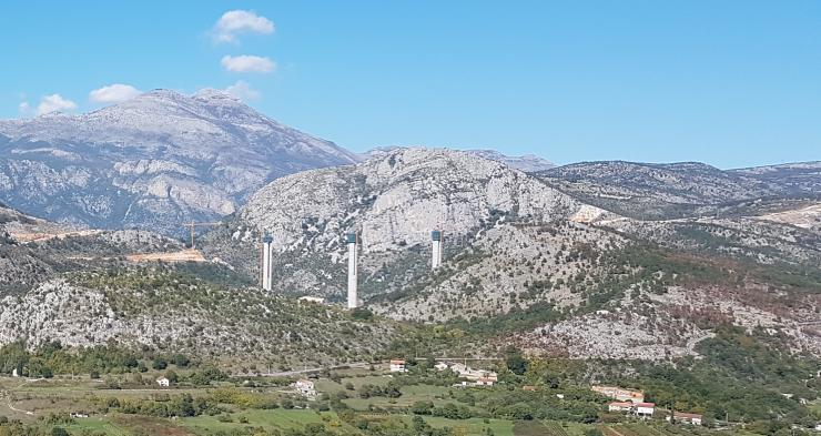 Moracica Bridge