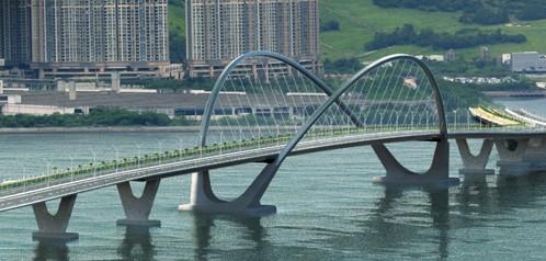Cross Bay Link