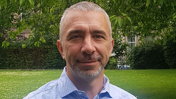 Daniil Yurchenko