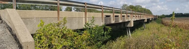 Farm Bridge Program, Missouri