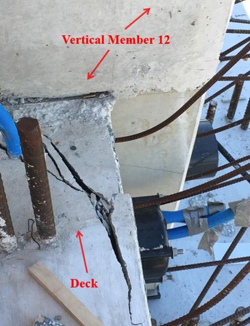 FIU bridge collapse - NTSB investigation