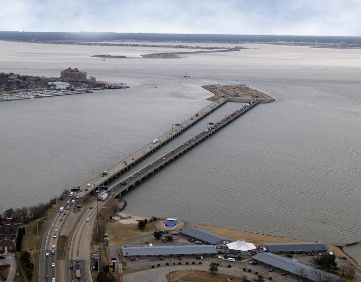 Hampton Roads Bridge-Tunnel