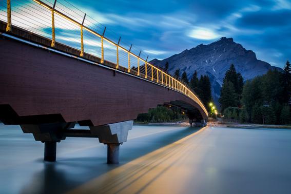 Footbridge awards 2014 winners revealed bridge design for Staalbouw weelde