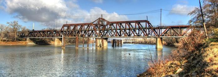 I Street Bridge