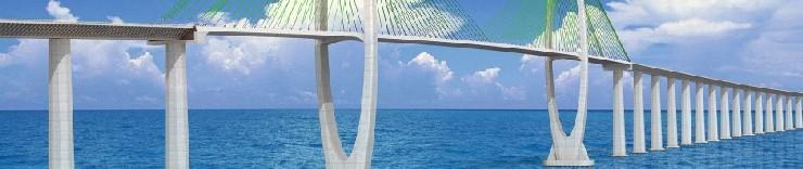 Itaparica bridge