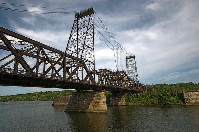 Livingstone Avenue Railroad Bridge
