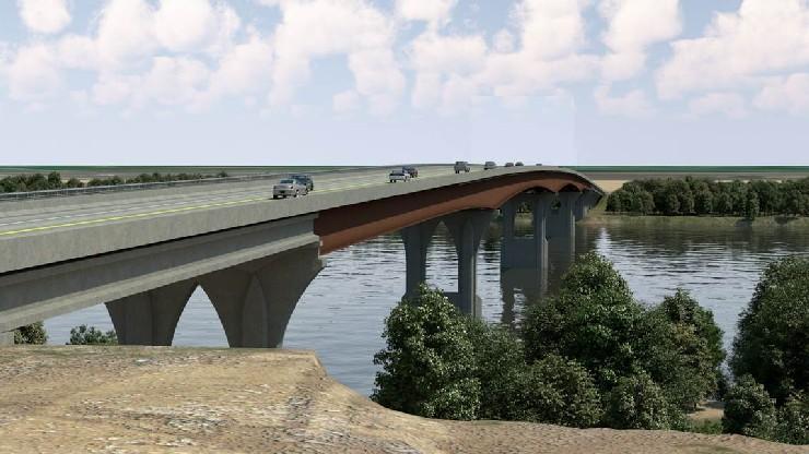 Route 47 Bridge