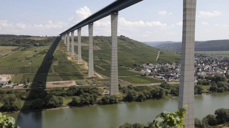 Moselle Bridge