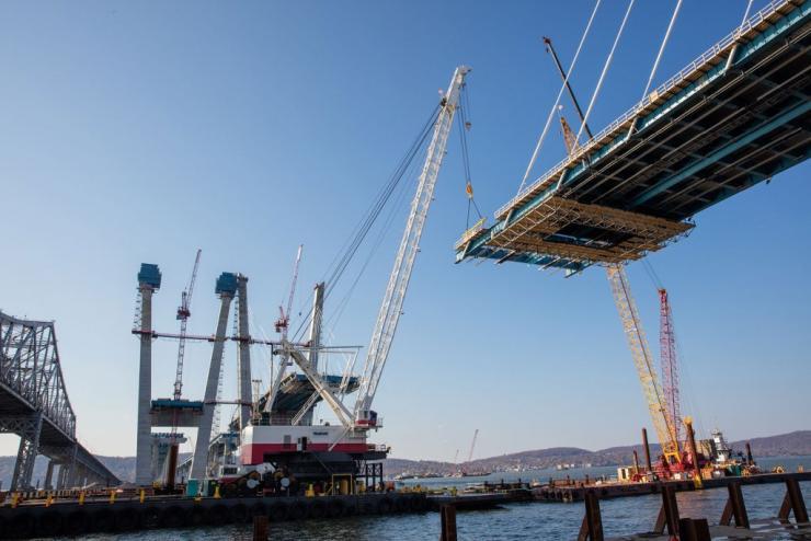New NY Bridge