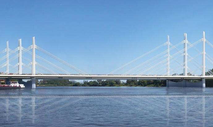 Norderelbe Bridge