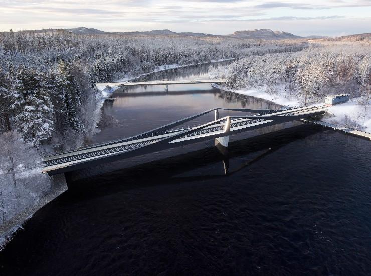 Oxberg Bridge