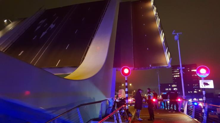 Prins Bernhard Bridge