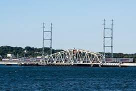 Raritan River Bridge