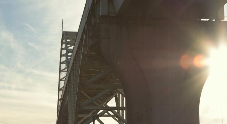 Route 51 bridge