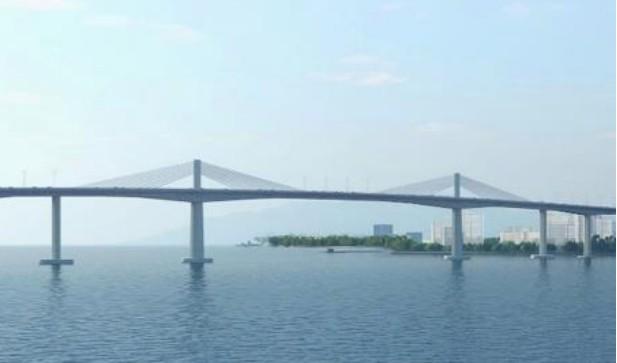 SIDC extradosed bridge