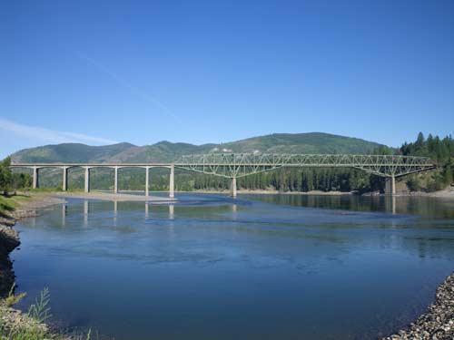 SR25 in Washington State