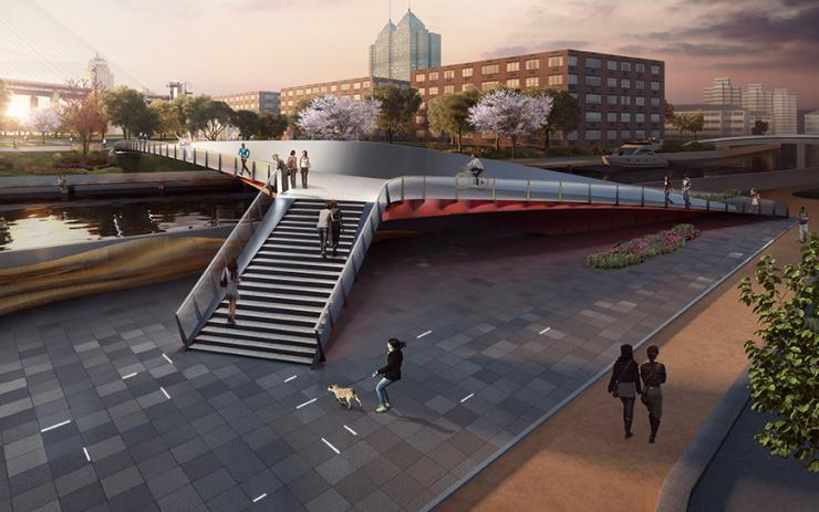 Yangjing Bridge - SBP